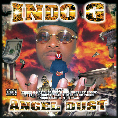 Angel Dust by Various Artists