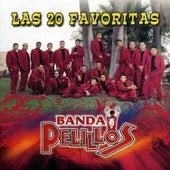 Play & Download Las 20 Favoritas by Banda Pelillos | Napster
