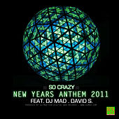 Play & Download New Year's Anthem by Various Artists | Napster
