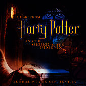 Play & Download Music from Harry Potter and The Order of the Phoenix by The Global Stage Orchestra | Napster