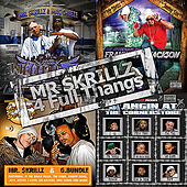 Play & Download Four Full Thangs by Various Artists | Napster