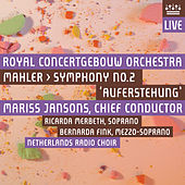 Mahler: Symphony No. 2