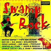 Swamp Rock by Various Artists