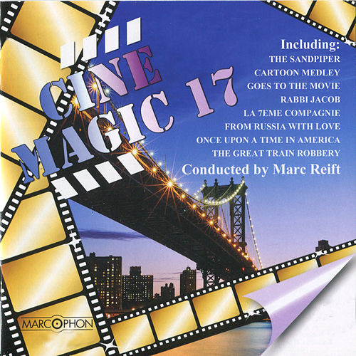Cinemagic 17 by Various Artists