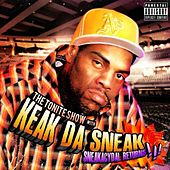 Play & Download The Tonite Show With Keak Da Sneak