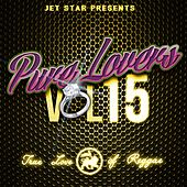Play & Download Pure Lovers Volume 15 by Various Artists | Napster