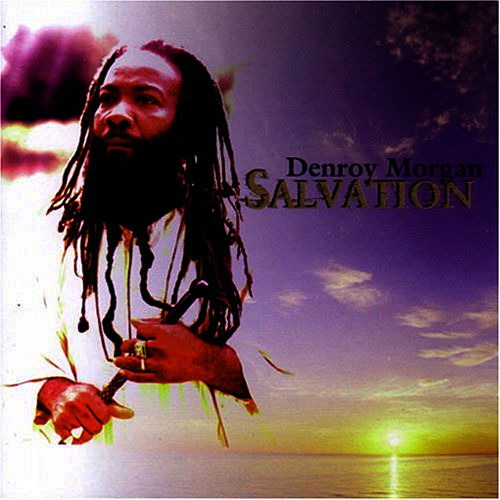 Play & Download Salvation by Denroy Morgan | Napster