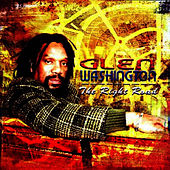 Play & Download The Right Road by Glen Washington | Napster