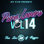 Play & Download Pure Lovers Volume 14 by Various Artists | Napster