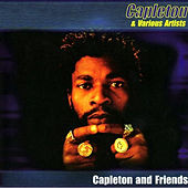 Play & Download Capelton and Friends by Various Artists | Napster