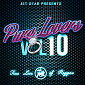 Play & Download Pure Lovers Volume 10 by Various Artists | Napster