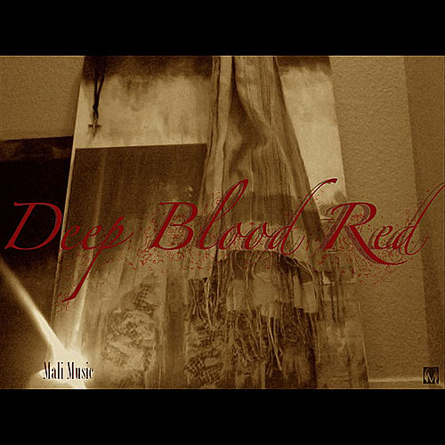 Deep Blood Red by Mali Music