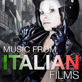 Play & Download Music From Italian Films by City of Prague Philharmonic | Napster