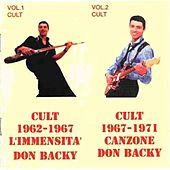 Play & Download Cult by Don Backy | Napster