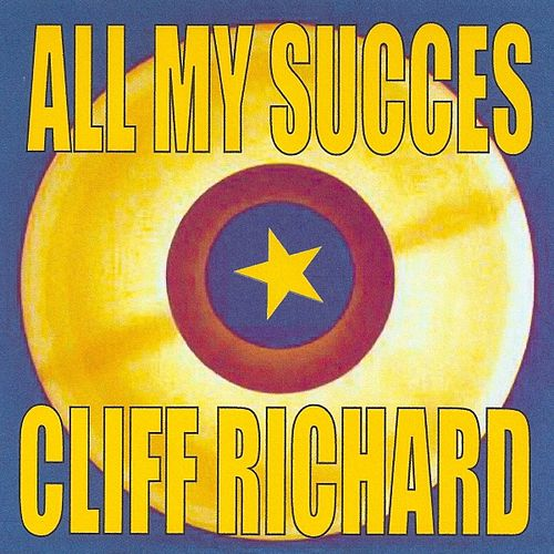 All My Succes by Cliff Richard