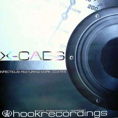 Infectious by X Cabs