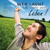 Wer lacht hat mehr vom Leben by Various Artists