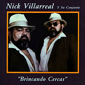 Brincando Cercas by Nick Villarreal