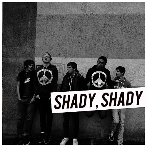 Shady, Shady by Alive In Standby