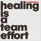 Healing is a Team Effort by Goldenboy