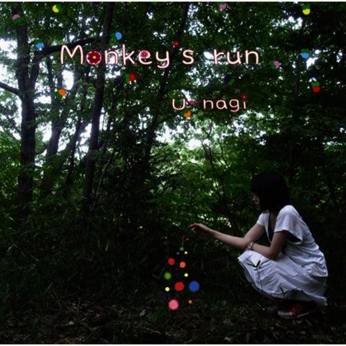 Monkey's Run by Unagi