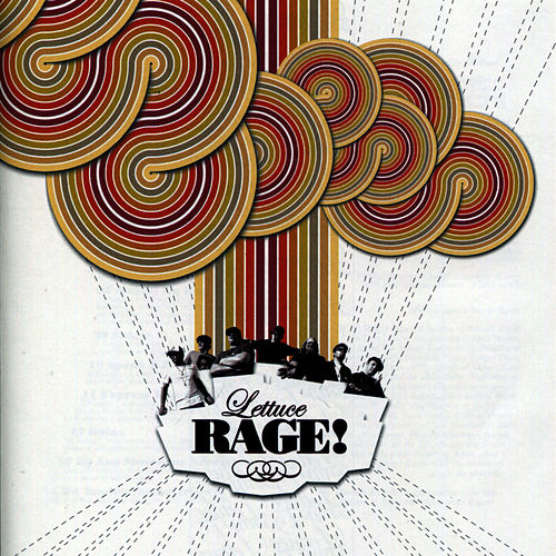 Play & Download Rage by Lettuce | Napster