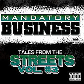 Tales From The Streets Vol 3 von Various Artists