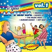 È quì la festa vol.1 by Various Artists
