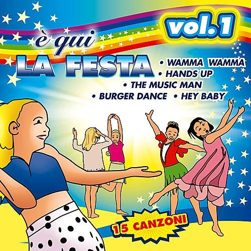Play & Download È quì la festa vol.1 by Various Artists   Napster