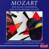Mozart: Die Zauberflote - Eine Kleine Nachtmusik - Klavierkinzert No. 17 by Various Artists