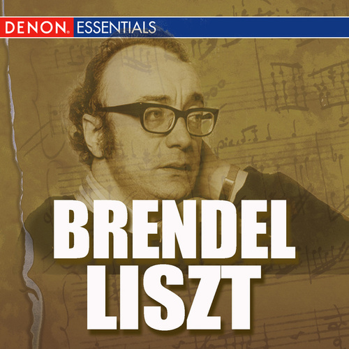 Play & Download Alfred Brendel - Liszt Piano Concertos Nos. 1 & 2 by Alfred Brendel | Napster