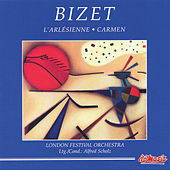 Play & Download Bizet: L'Arlesienne - Carmen by Alfred Scholz | Napster