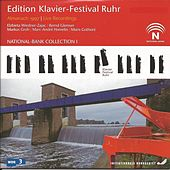 Ruhr Piano Festival Almanach 1997 | Live recordings by Various Artists