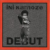 Play & Download Debut by Ini Kamoze | Napster