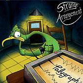 Play & Download Polygraph by Strange Arrangement | Napster
