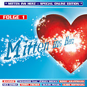 Mitten ins Herz Vol.1 by Various Artists