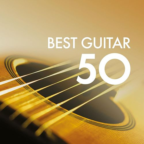 50 Best Guitar by Various Artists