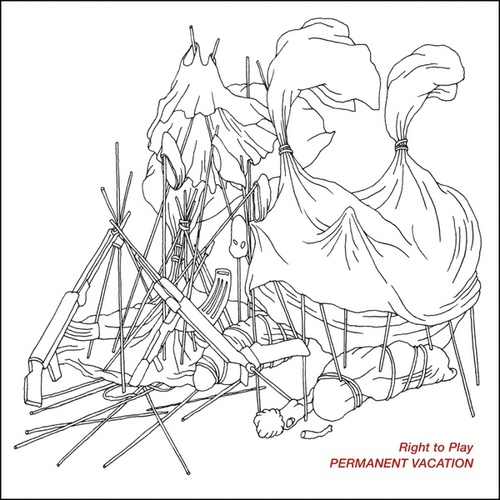 Right To Play / Permanent Vacation DJ Mix by Various Artists