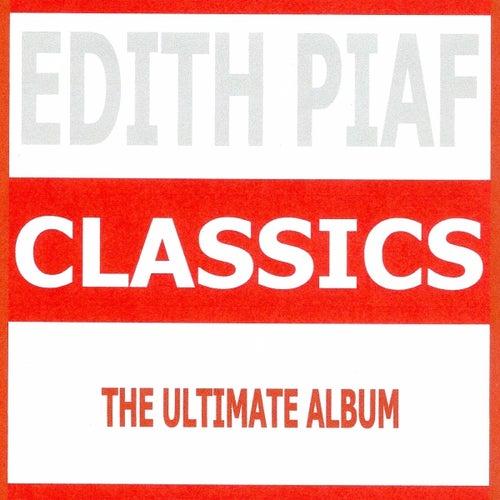 Classics by Edith Piaf