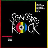 Play & Download Sconcerto rock  (Original Motion Picture Soundtrack) by Gianna Nannini | Napster