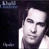 Opake by Khalil Chahine