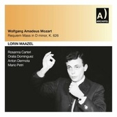Play & Download Wolfgang Amadeus Mozart : Requiem Mass, K. 626 by Various Artists | Napster