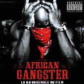 African Gangster by Various Artists