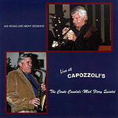 Play & Download Live at Capozzoli's by Conte Candoli | Napster