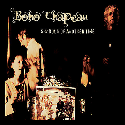 Shadows of Another Time by Boho Chapeau
