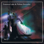Play & Download Emerson Lake & Palmer Re-works Vol 2 by Emerson, Lake & Palmer | Napster