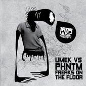 Freaks On The Floor by Umek