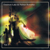 Play & Download Emerson Lake & Palmer Re-works Vol 3 by Emerson, Lake & Palmer | Napster