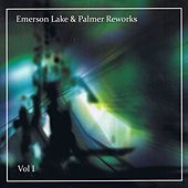 Play & Download Emerson Lake & Palmer Re-works Vol 1 by Emerson, Lake & Palmer | Napster