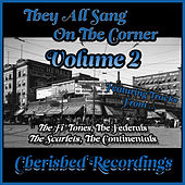 Play & Download They All Sang On The Corner Vol2 by Various Artists | Napster